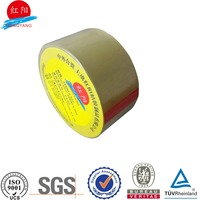 3m Clear Adhesive Tape (BOPP Film and Water-Base Acrylic)