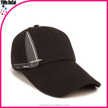 man hat Canvas hat fitted hat Baseball cap