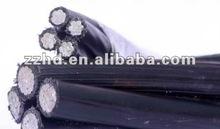 2012 Popular Service Drop ABC Aluminum Cable