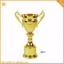 Alibaba China Supplier World Cup Soccer Championship Trophy