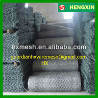 Pvc Coated Gabion Wire Mesh/Gabion Basket Sizes/pvc coated wire mesh