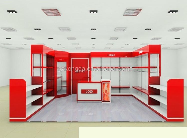 Glass store display metal frame e cigarette store buy e cigarette store glass store display - Mobile shop interior design ideas ...