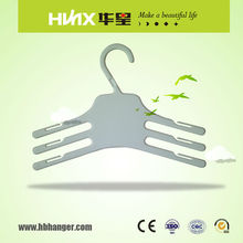 HBL024 Fashion Style Plastic Childrens Clothes Hanger