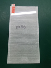 Stock promotion sale Hot selling for samsung 0.3mm professional factory tempered glass screen protector for note 5