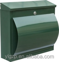 Magazine box Waterproof Mailbox Outdoor bang you letter
