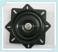 furniture turntable / chassis /swivel plate