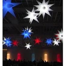 2014 new and hot sale beautiful inflatable wedding stage decoration