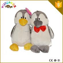 Fashional custom stuffed penguin gift plush South Pole penguin toy