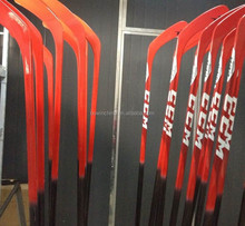 2015 High Quality OEM carbon fiber ice hockey stick
