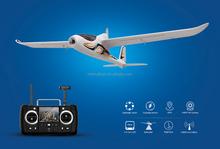 Radio Controlled Electric Airplane Model, Remote Control Plane