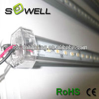 aluminum profile led strip light