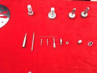 Molybdenum pieces 99.95% Mo pieces