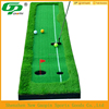 Indoor golf game carpet,2015 newest product