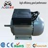Low rpm asynchronous ac electric motors