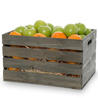 2015 Wholesale Unfinished Cheap Wooden Crates packing wooden crates, wood crate for vegetables and fruits