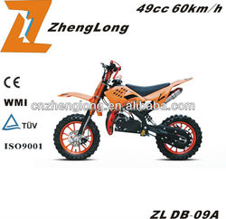 49cc High quality mini Dirt bike