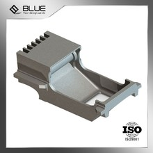 Customized high pressure die casting, casting and foundry, stainless steel casting foundry