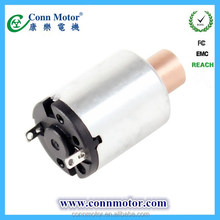 China factory price First Grade high speed 6v 12v motor gearbox toy