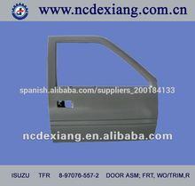 camioneta isuzu tfr <span class=keywords><strong>puerta</strong></span> montaje oem no. 8-97076-557-2