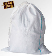 Jumbo bag for sand, for recovery conveyance of construction scrap wood