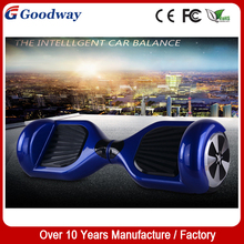 Hot Self Balancing Scooter 2 Wheel China HoverBoard , Hoverboard 2 wheels electric scooter