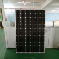 Eco-Friendly Energy Saving Solar Cell Panel Module Made In China