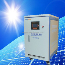High quality dc to ac 5000w off grid solar power inverter