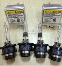 2015 factory directly sales High Quality HID Kits HID Bulb D1R, D1S, D2R, D2S ,D3S ,D4R ,D4S 3000k, 4200K,4300K,5000K,6000K