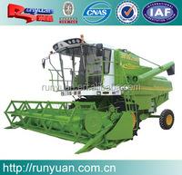 New type high quality 4LZ-6 G60 corn combine harvester