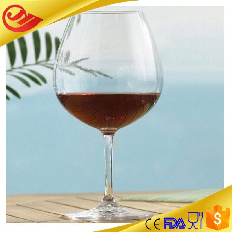 Wholesale Unbreakable Wine Glasses Unique Shaped Wine