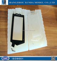 high speed and top sell electronics liquid silicon molding prototype with the brand of Dingji