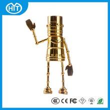 Wholesale gold full capacity custom bulk 1GB USB flash drives /pendrives/pen drives pcb boards