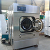 FORQU industrial commercial semi auto washing machine
