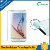 China supplier For Samsung Galaxy S3 tempered glass screen protector