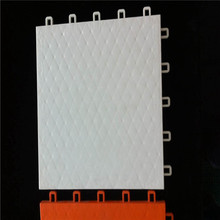 Internation standard sport interlocking surface indoor