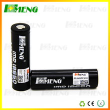 18650 Hmeng 3500mah Battery li-ion Battery Cell Panosonic ncr18650b 3400mah 3.7v