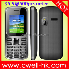 H-Mobile 08 Low Price China quad band mobile phone