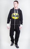 Custom batman OnesieCustom print onesies jumpsuit Custom Adult Onesie/Unisex Adult Onesie/Couple Onesie Wholesale