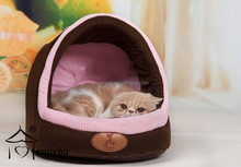 princess teepee tent small cat house pet tent indoor
