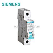 Hot selling siemens 3ve1 circuit breaker for wholesales