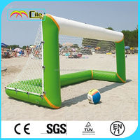 CILE Beach Volleyball Inflatable Ball Rack for Sport