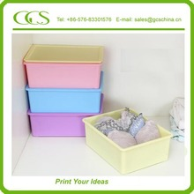 fantastic acrylic bra bra storage container walmart for different usages