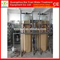 directa de la fábrica de cuarzo proporcionar filtro de arena para tratamiento de agua de presión de frp tanque