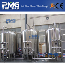 PMG-15T Drinking water filtration system