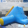 Amusement Park Inflatable Water Slide Floating Water Games