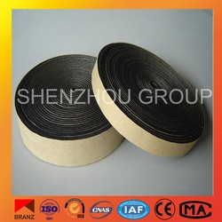 air conditioner insulation duct adhesive rubber insulation foam tape