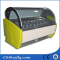 Oem comercial china fez ice_cream_display_refrigerator