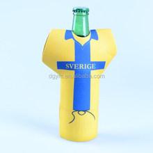 neopree bottle jersey cooler , bottle sleeve , bottle cover