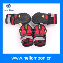 Best Selling Factory Direct Luxury Wholesale Dog Rain Boot