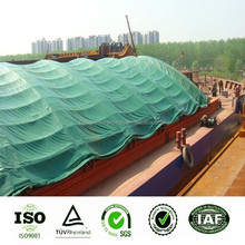 China PE Tarpaulin Factory For Truck/Boat/Tent Cover